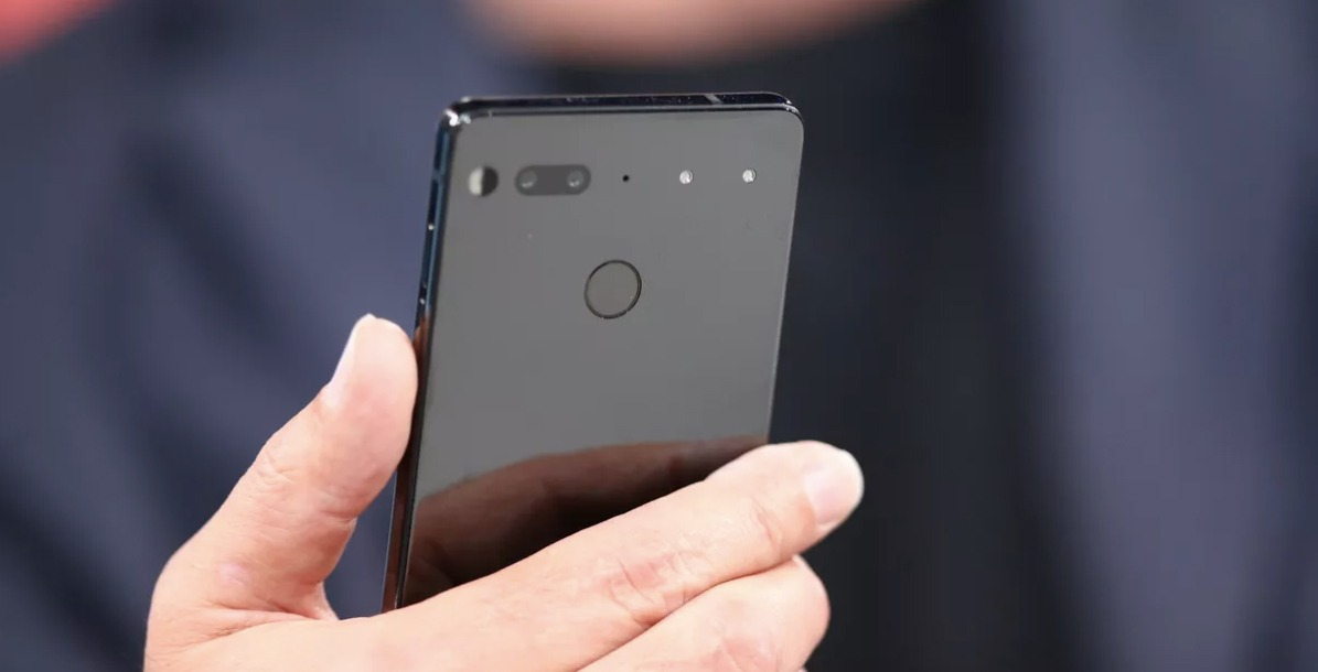 Essential Phone gets Bluetooth 5.0 with the April Security Patch 1