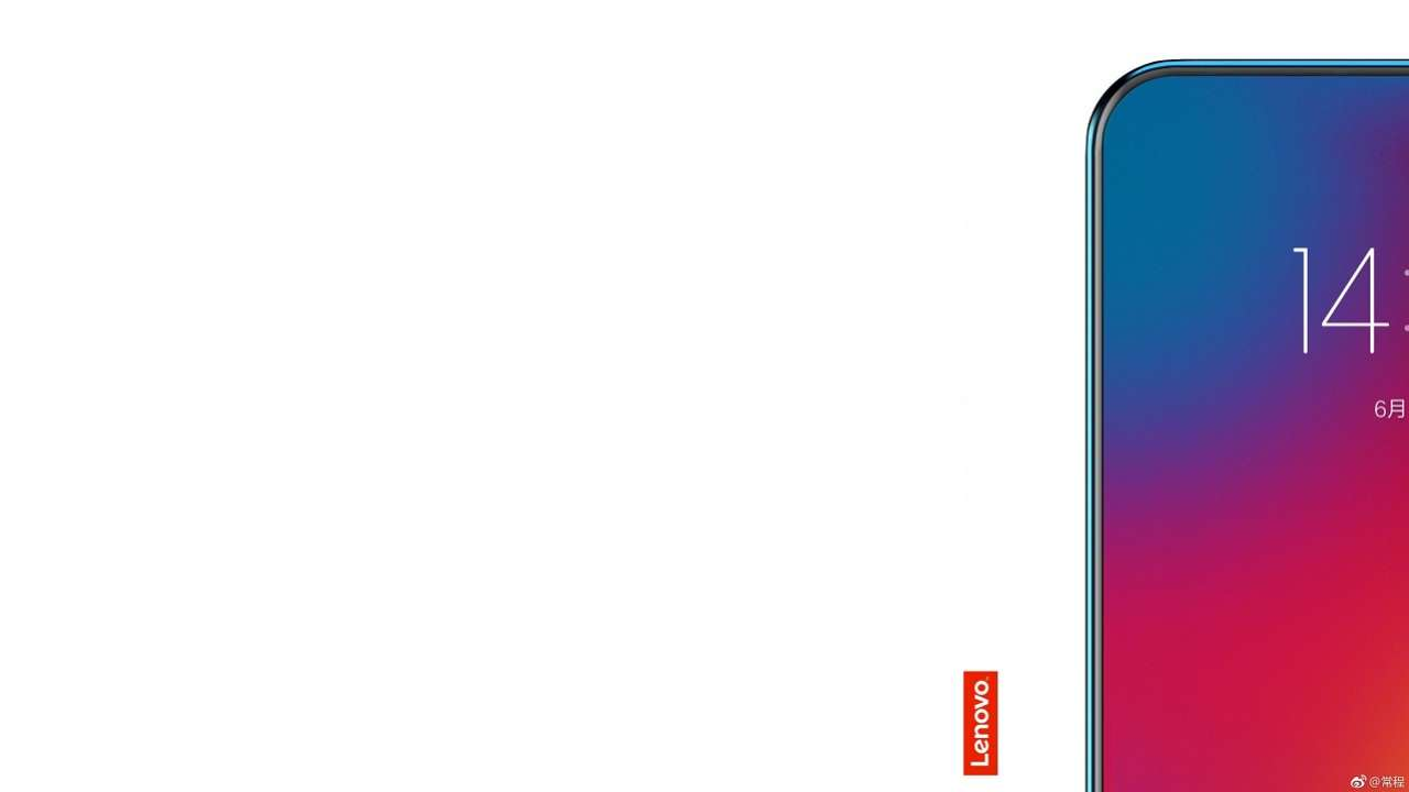 Lenovo Z5 is officially launching on June 5 1