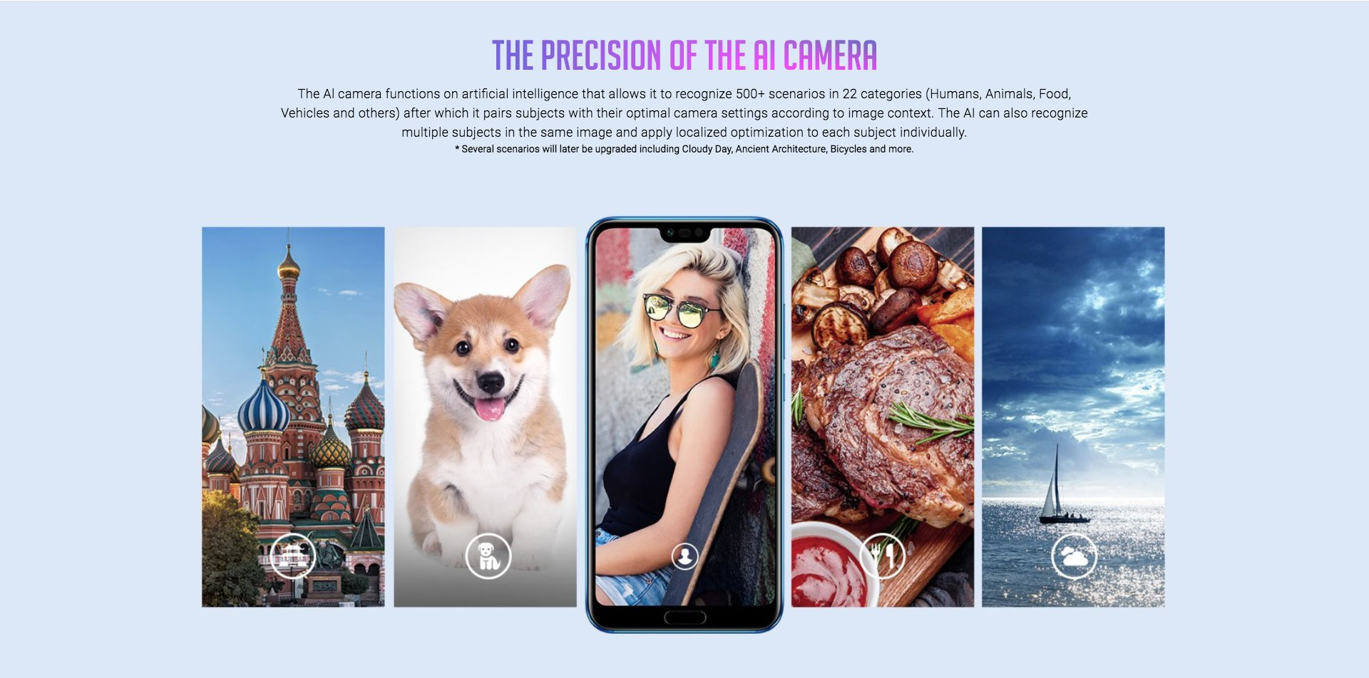 Honor 10 to be priced under $450 for the Middle-eastern countries 12
