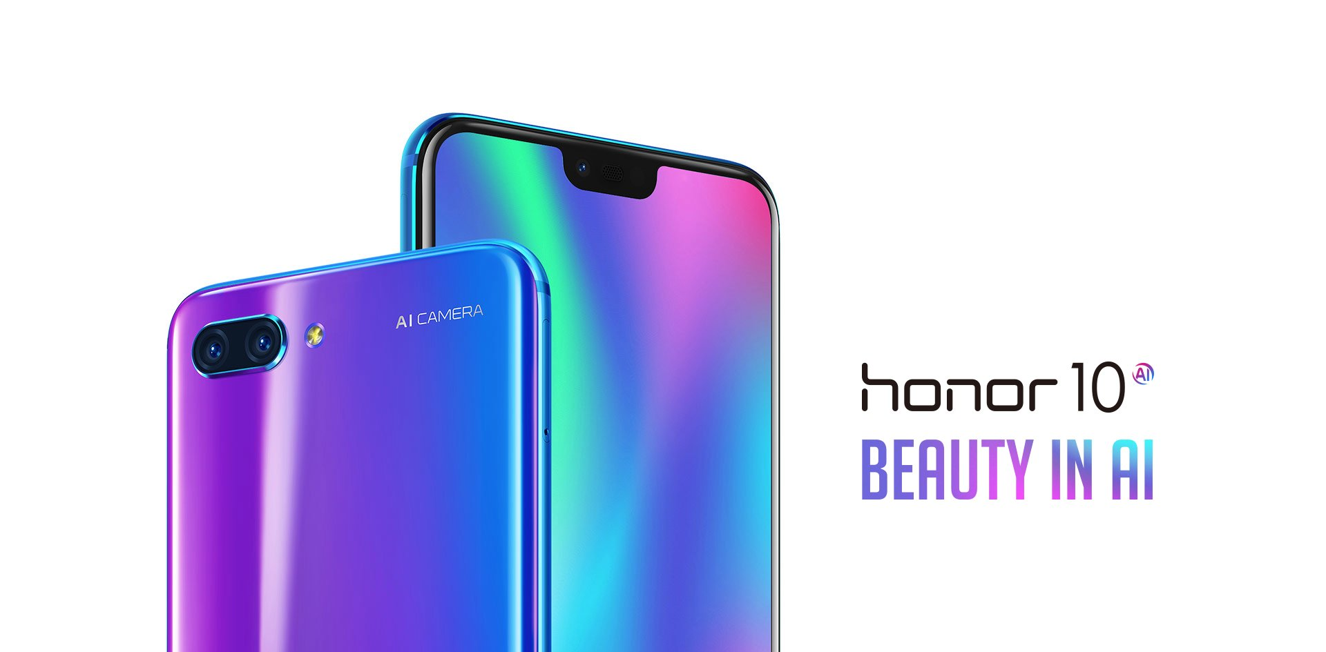 Honor 10 to be priced under $450 for the Middle-eastern countries 1