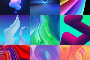 Download HTC U12+ Wallpapers