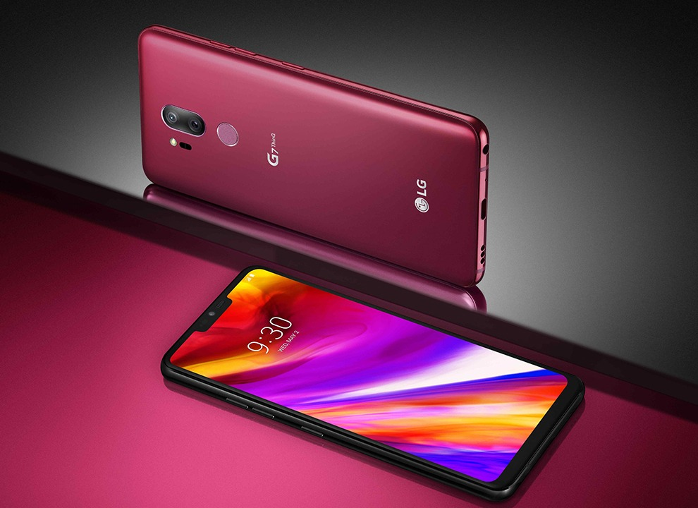 LG G7 ThinQ is now official - Here's all you need to know 5