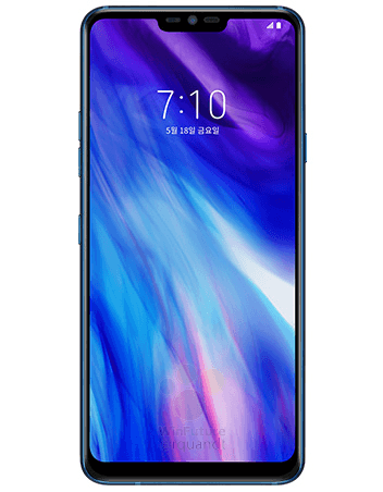 LG G7 ThinQ - Official Renders, Specifications & Pricing 3