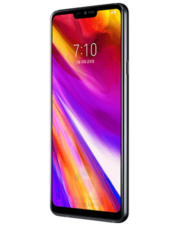 LG G7 ThinQ - Official Renders, Specifications & Pricing 14