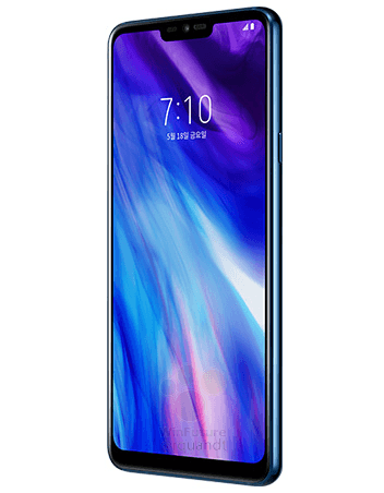 LG G7 ThinQ - Official Renders, Specifications & Pricing 6