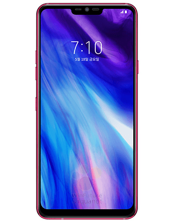 LG G7 ThinQ - Official Renders, Specifications & Pricing 7