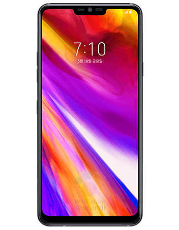 LG G7 ThinQ - Official Renders, Specifications & Pricing 11