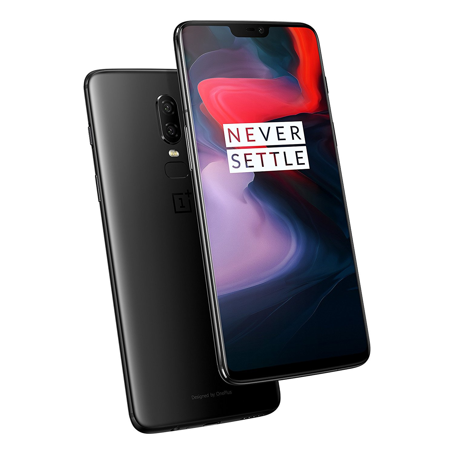 Amazon Listing reveals everything about the OnePlus 6 3
