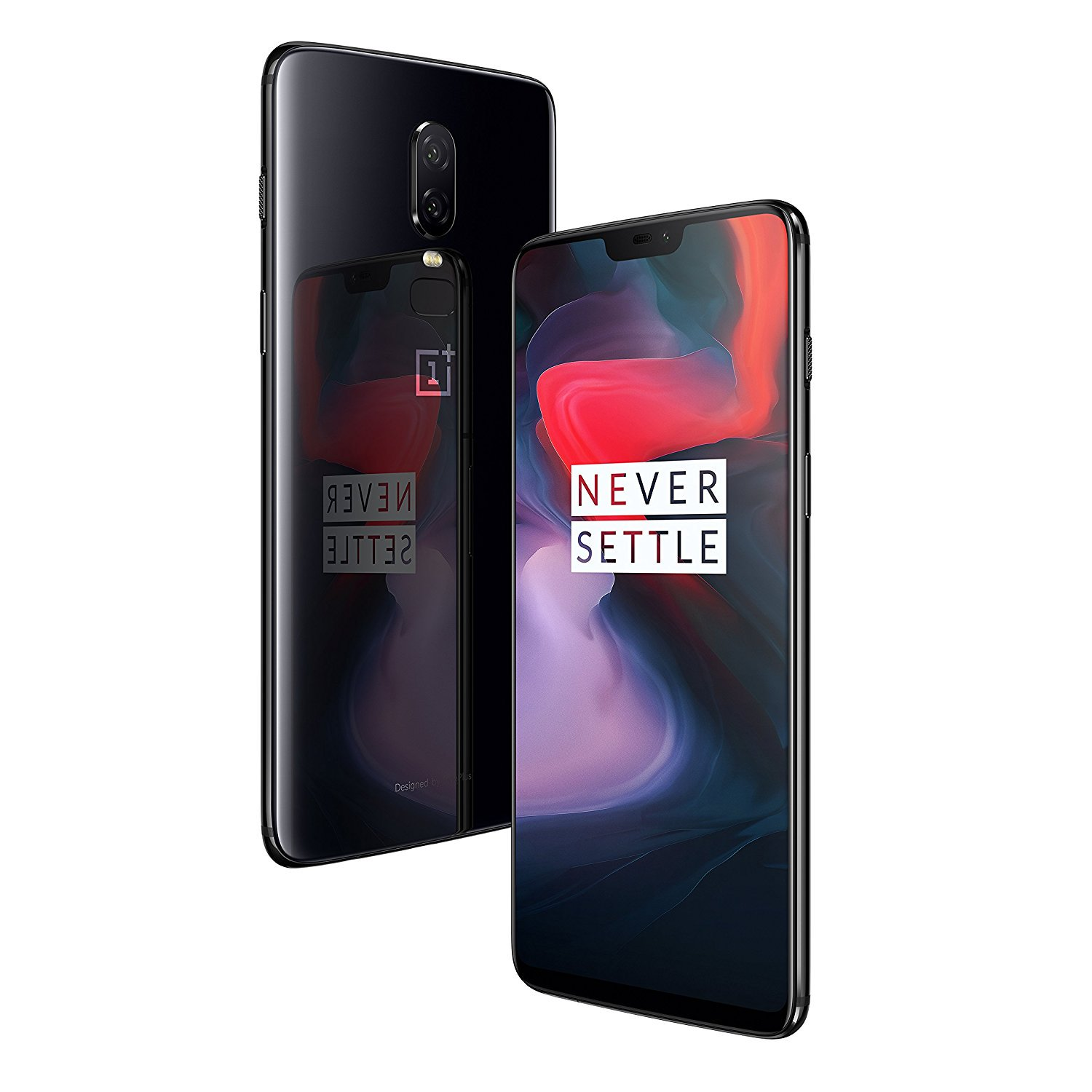 Amazon Listing reveals everything about the OnePlus 6 1