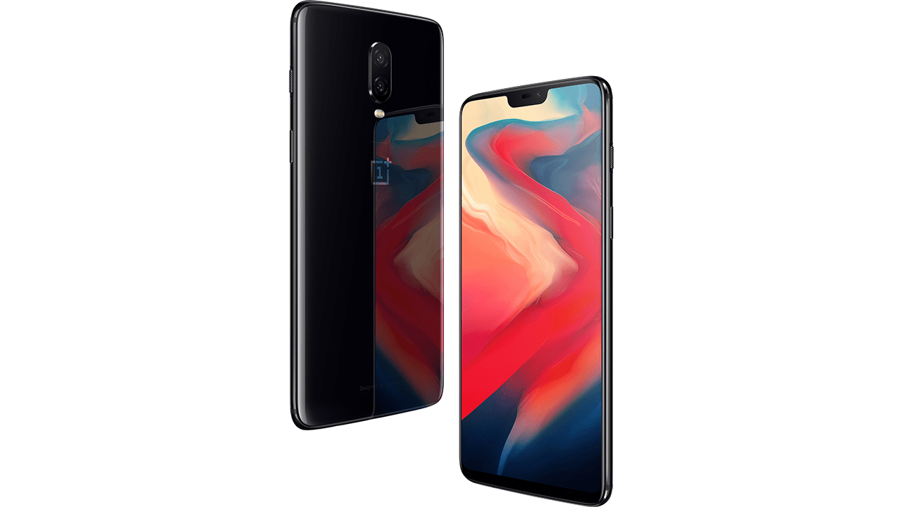 OnePlus 6 launched with Snapdragon 845, Dual Cameras & 19:9 display