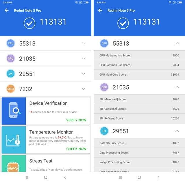 Huawei Kirin 710 vs Snapdragon 636 - Comparison of the mid-range chips 3