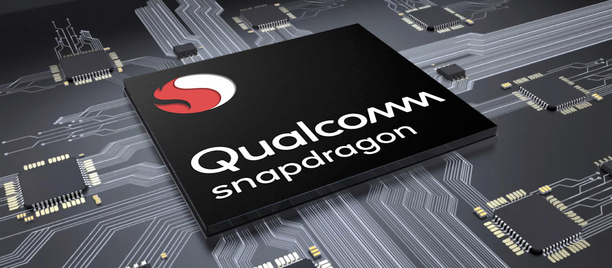 Qualcomm Snapdragon 710 - A 10nm mid-range beast with an AI Engine 1