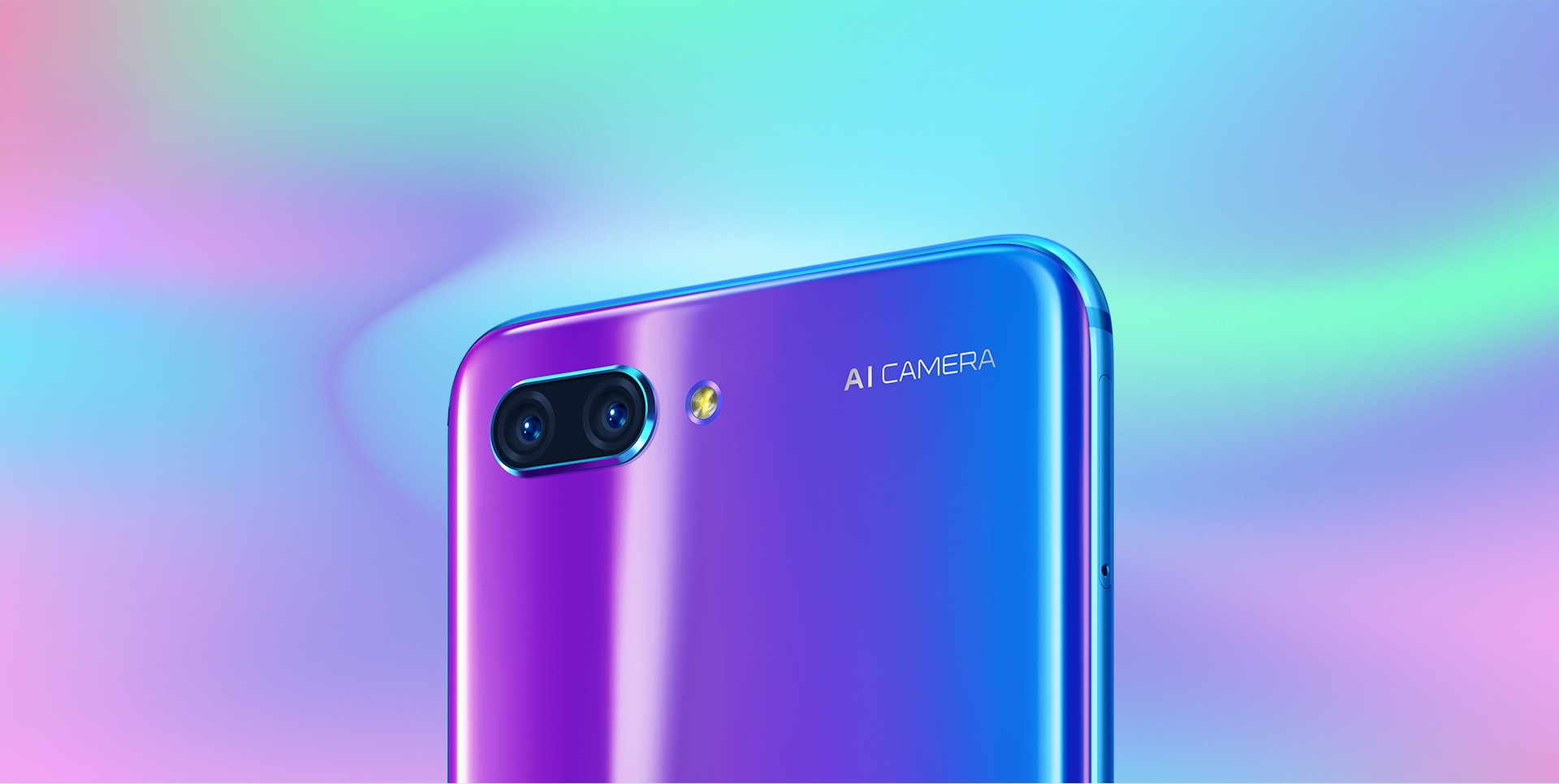 Honor 10 launched globally - Here's all you need to know 1
