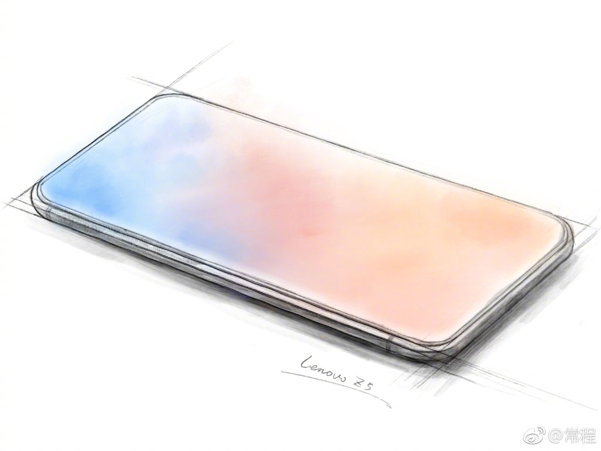 Lenovo Z5 is officially launching on June 5 3