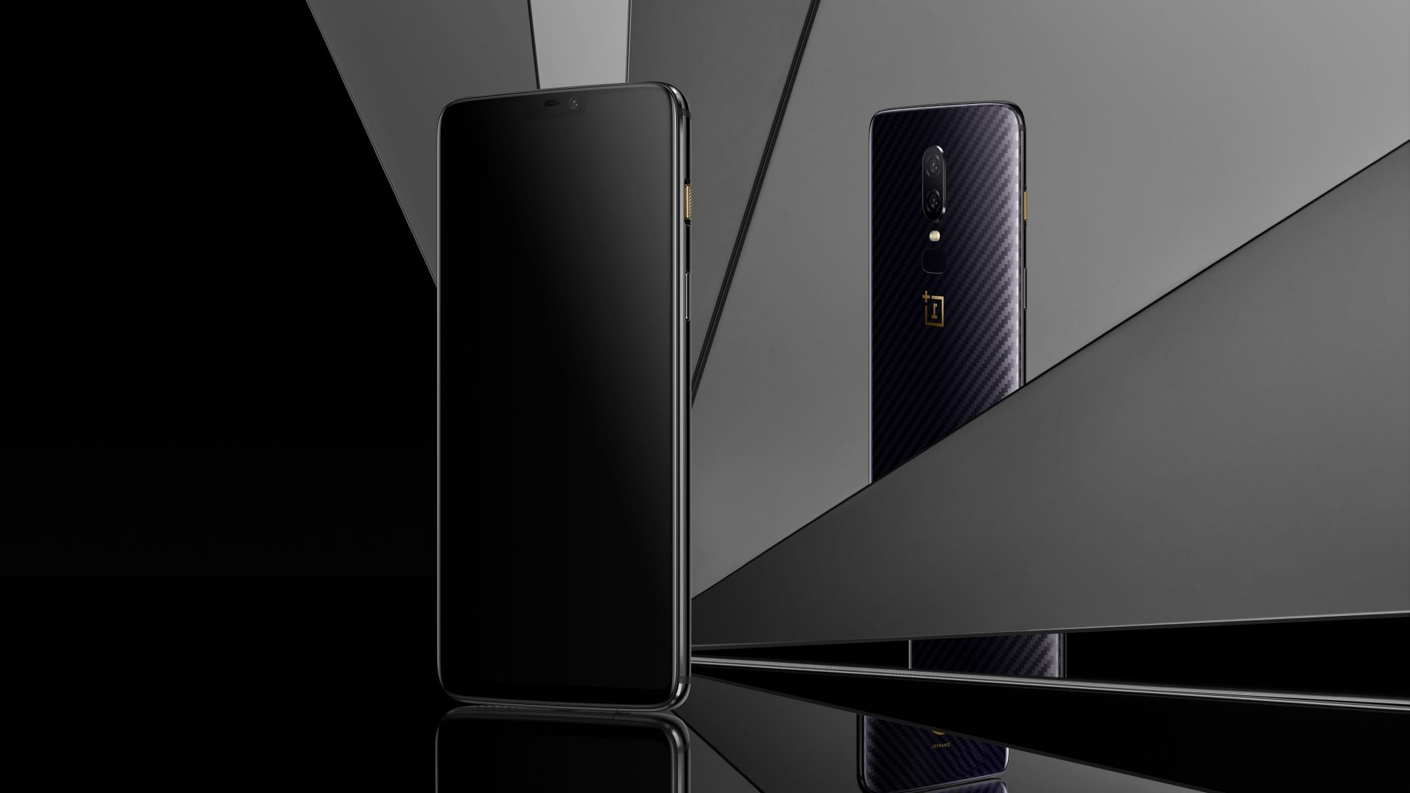 Now Official: This is the OnePlus 6 Avengers: Infinity War Edition 3