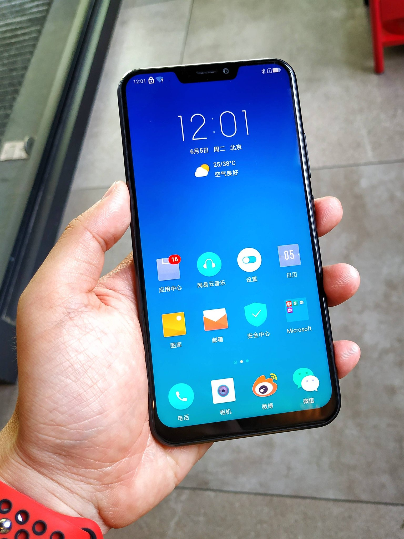 Lenovo Z5 with Snapdragon 636 is now official - Not Worth the Hype?