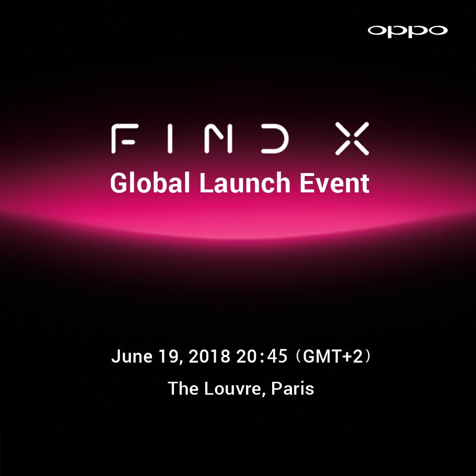 Oppo Find X specifications - 6.4-inch screen, Snapdragon 845, 8GB RAM & more 3