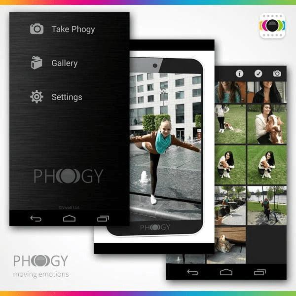 Best 360 Degree Camera Apps