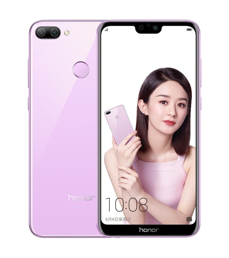 Honor Play & Honor 9i launched with GPU Turbo Technology 9
