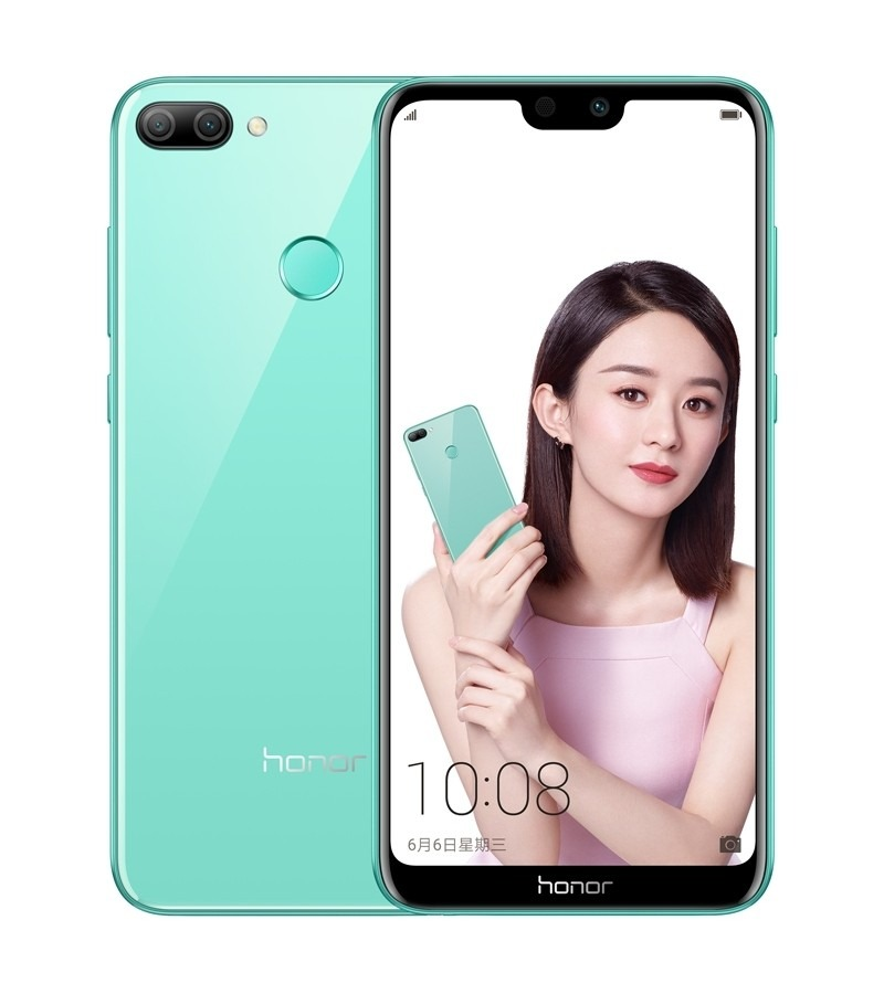 Honor Play & Honor 9i launched with GPU Turbo Technology 10