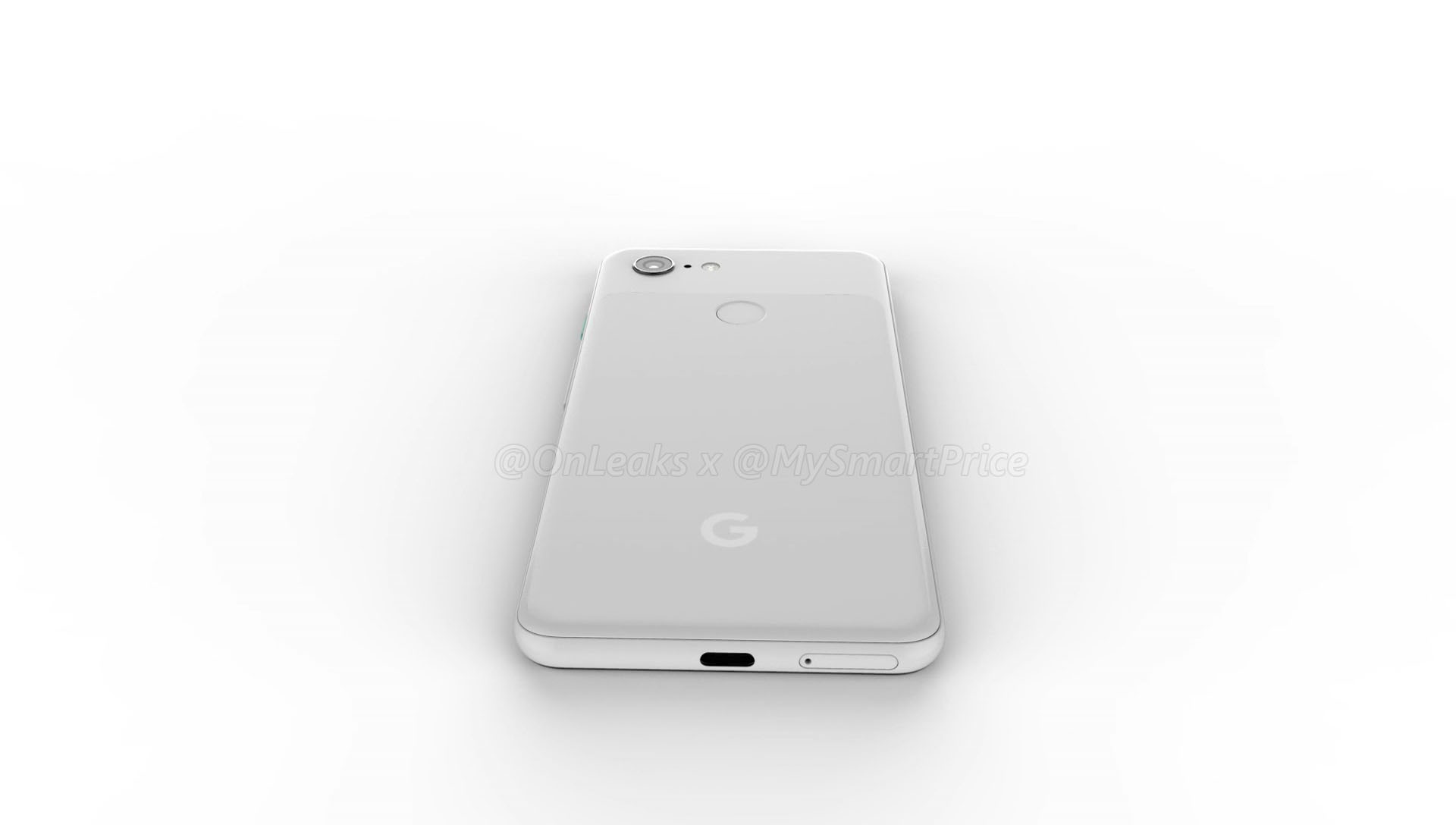 Google Pixel 3 & Pixel 3 XL - Here's our best look at the design 10