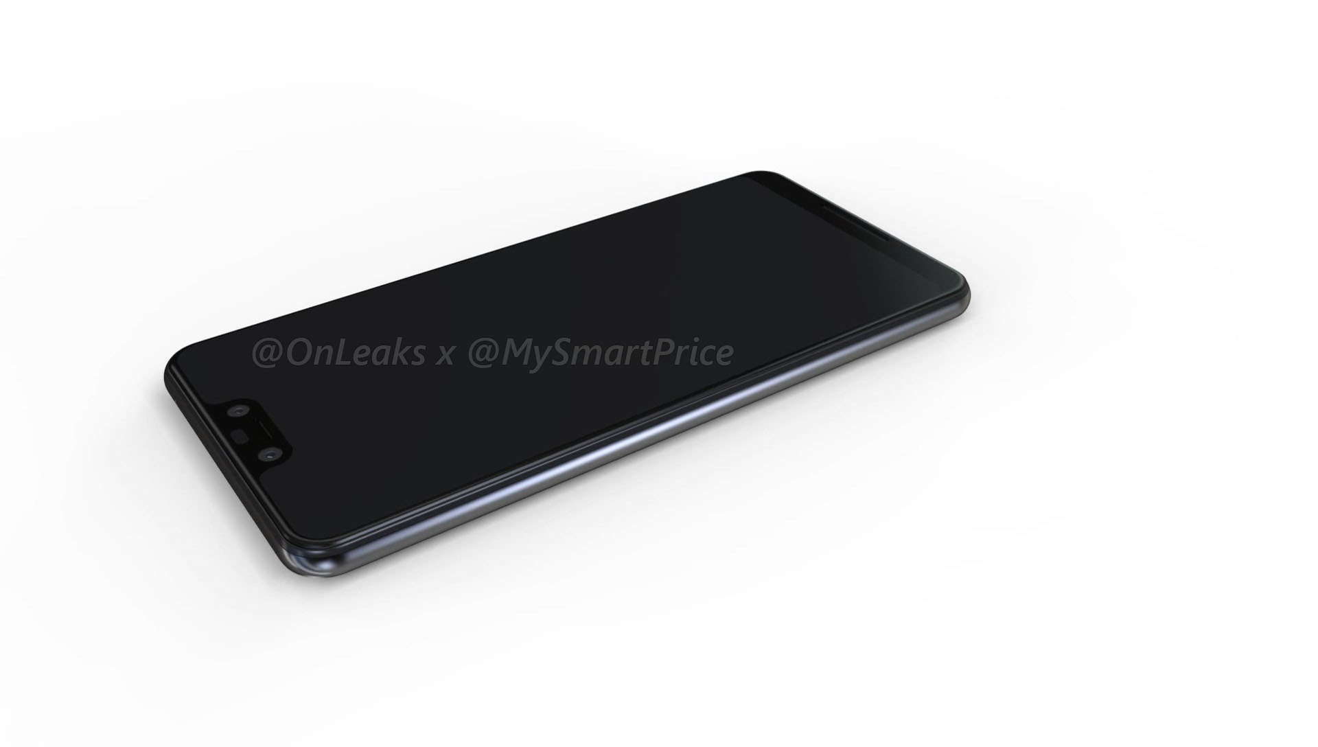 Google Pixel 3 & Pixel 3 XL - Here's our best look at the design 20
