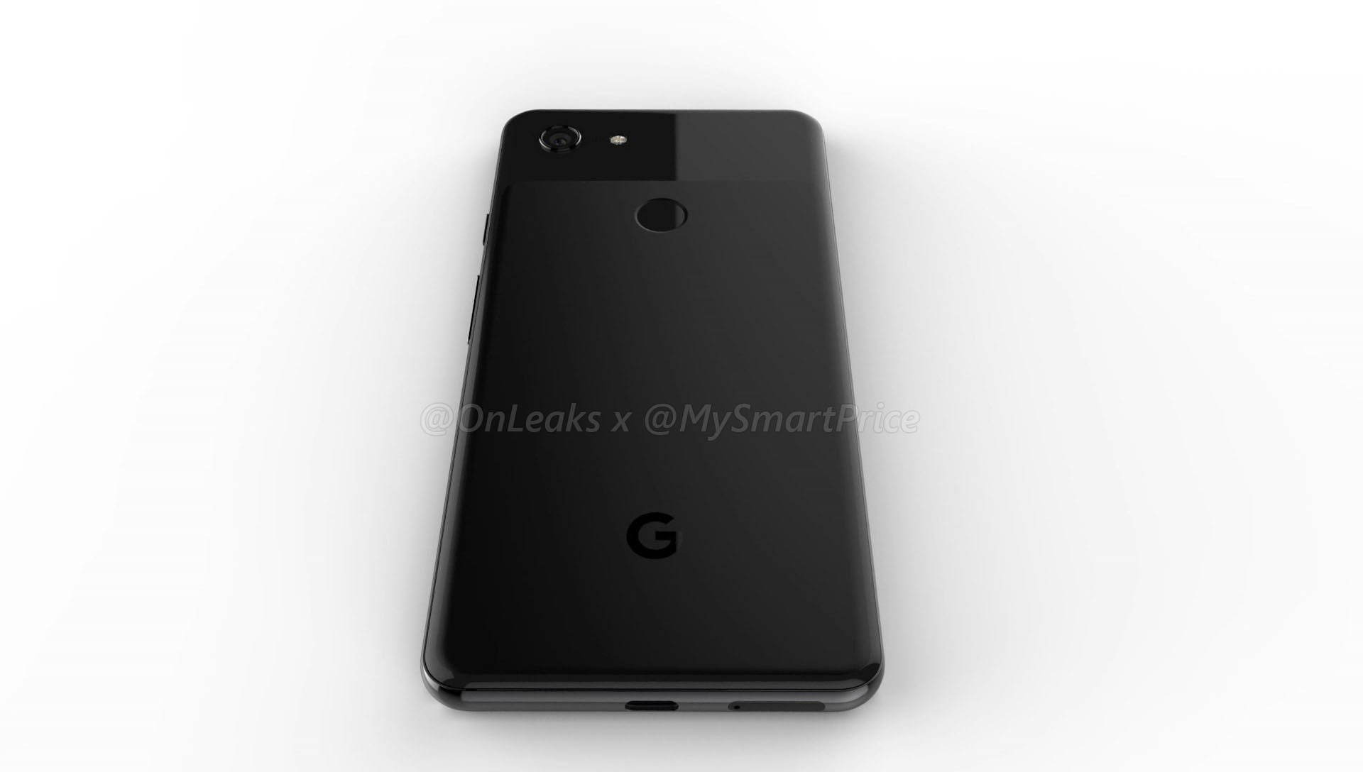 Google Pixel 3 & Pixel 3 XL - Here's our best look at the design 22