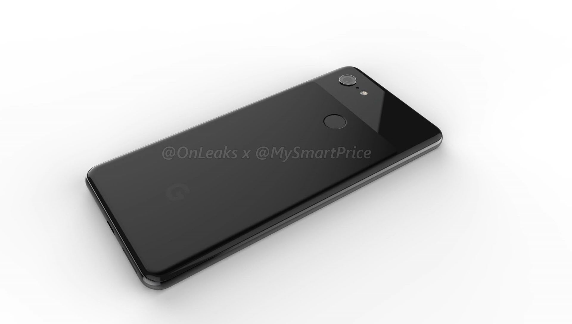 Google Pixel 3 & Pixel 3 XL - Here's our best look at the design 23