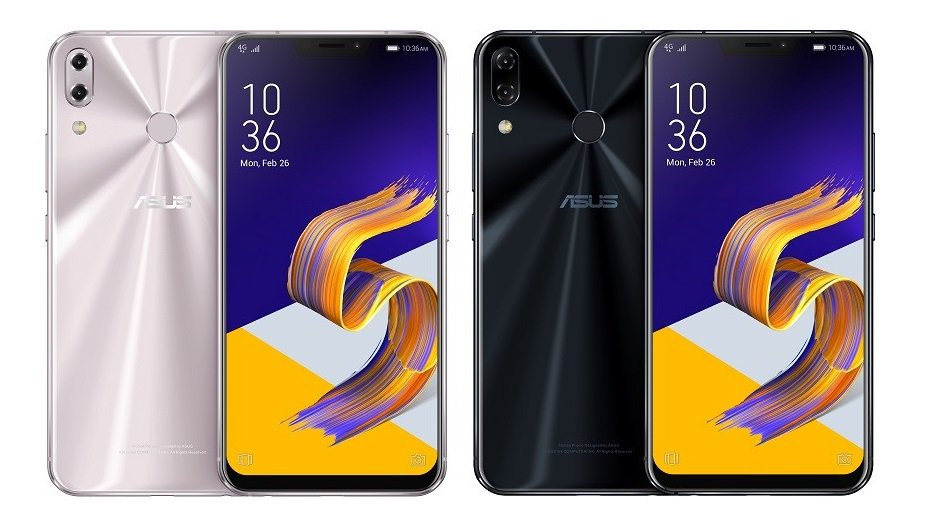 Flipkart listing reveals Asus Zenfone 5Z price for the Indian market 3