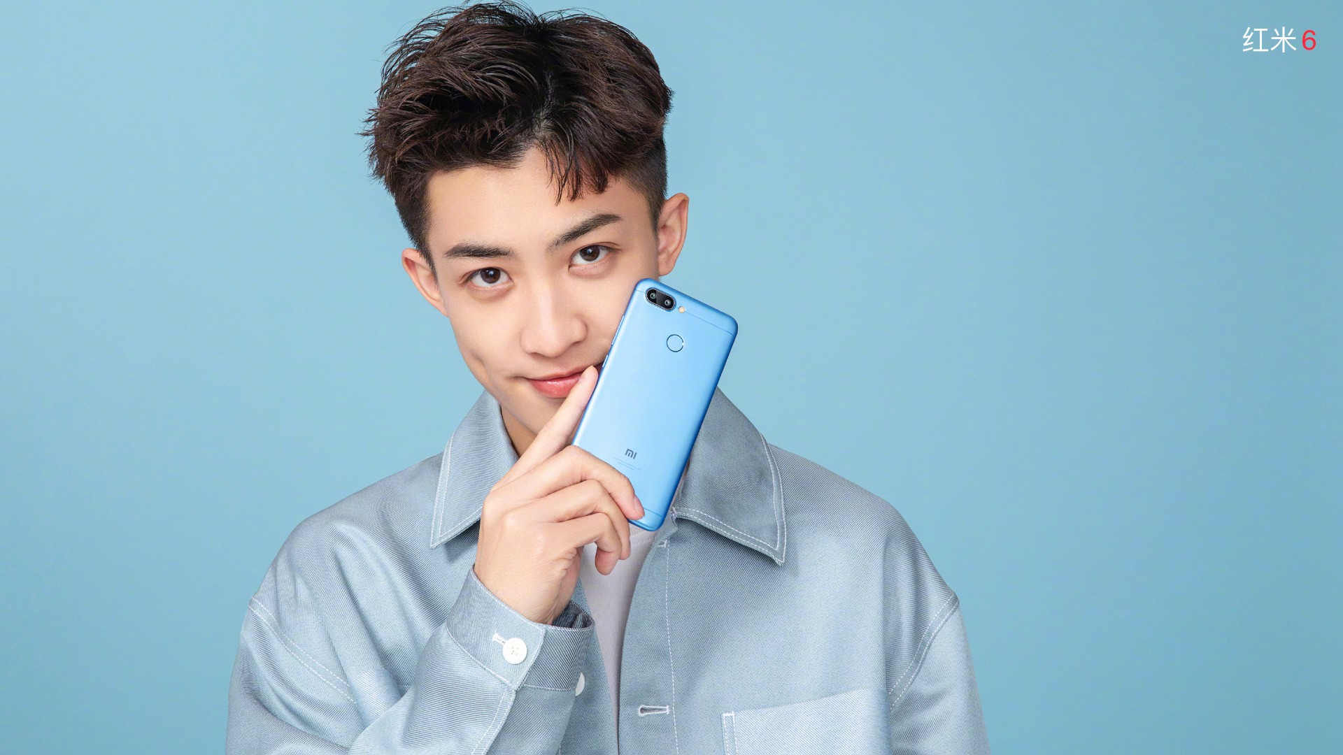 Xiaomi Redmi 6 trio launching in India soon as the teaser campaign begins 6