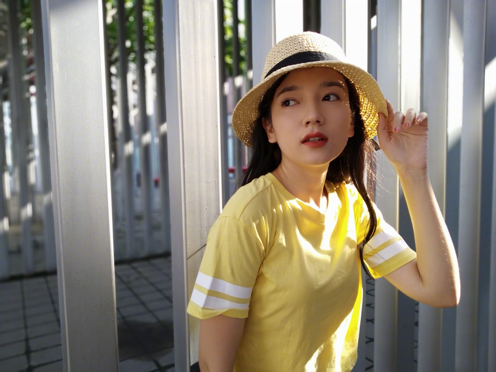Here are the official Xiaomi Redmi 6 Pro camera samples 8