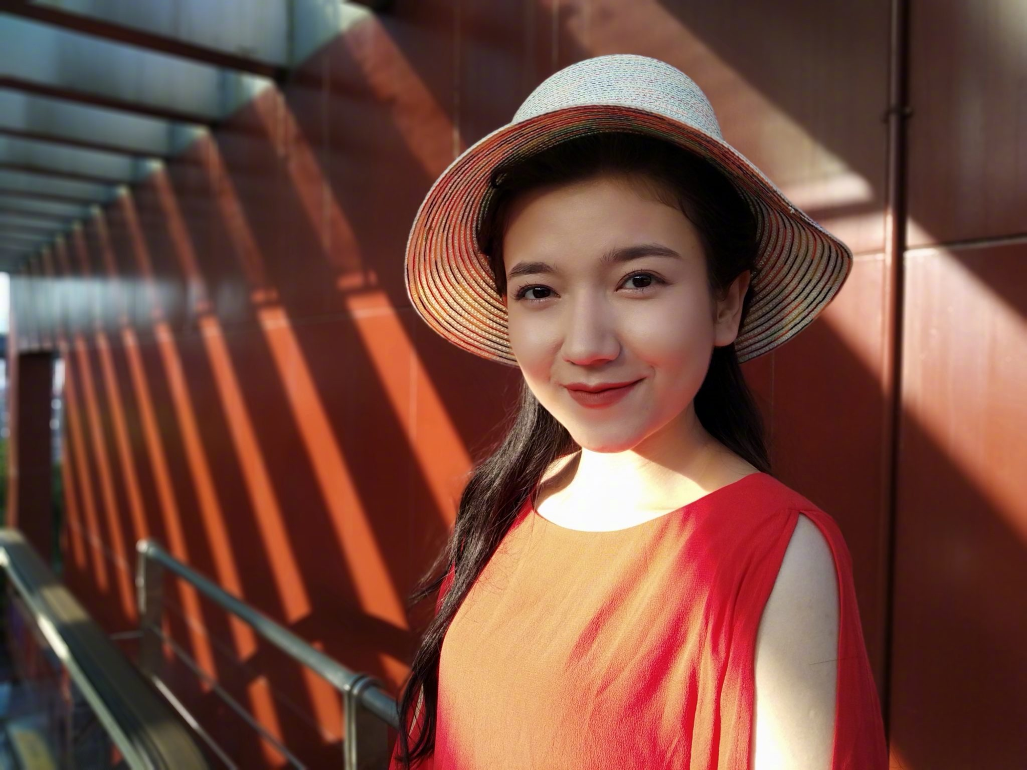 Here are the official Xiaomi Redmi 6 Pro camera samples 7