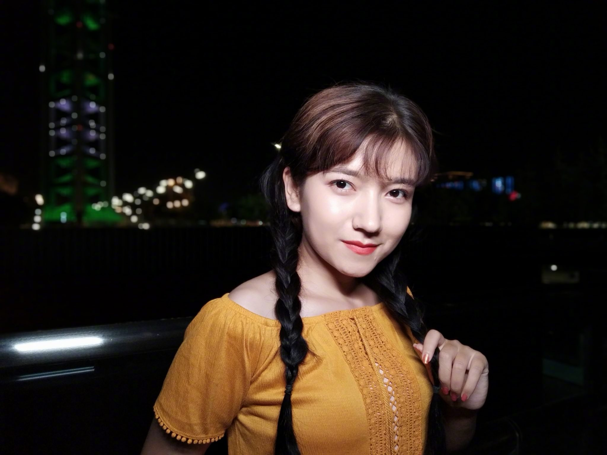 Here are the official Xiaomi Redmi 6 Pro camera samples 4