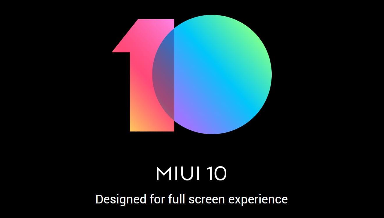 These Xiaomi phones will get MIUI 10's Single camera Portrait Mode 1