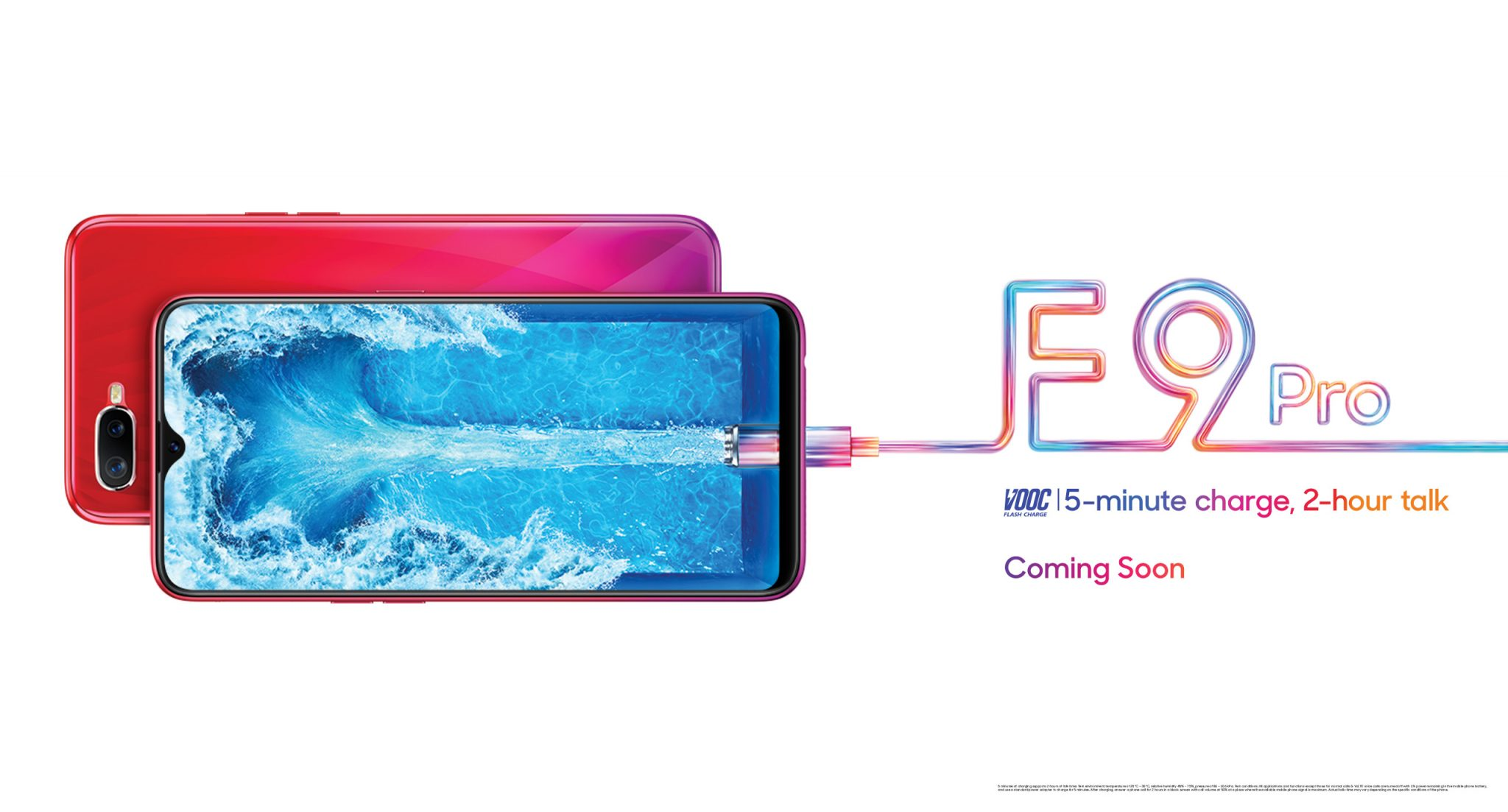 Oppo F9 pro coming with MediaTek Helio P60 & 3,400mAh battery 1