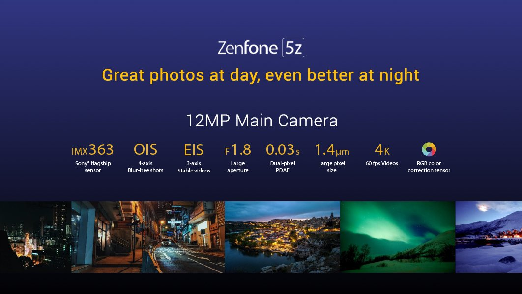 Asus Zenfone 5Z with Snapdragon 845 launched in India 7