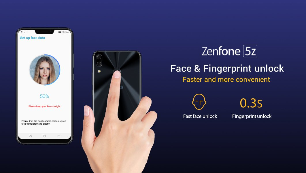 Asus Zenfone 5Z with Snapdragon 845 launched in India 9