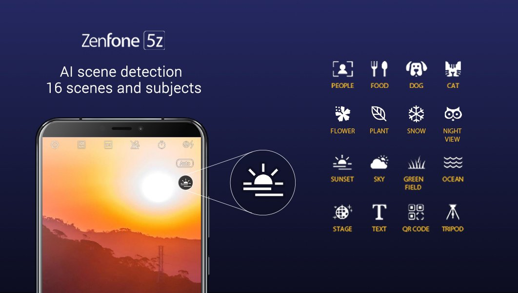 Asus Zenfone 5Z with Snapdragon 845 launched in India 8