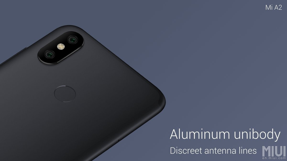 Xiaomi Mi A2 and Mi A2 Lite are now official - Here's all you need to know 14