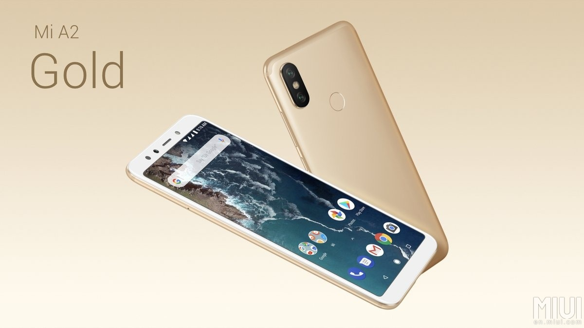 Xiaomi Mi A2 and Mi A2 Lite are now official - Here's all you need to know 23