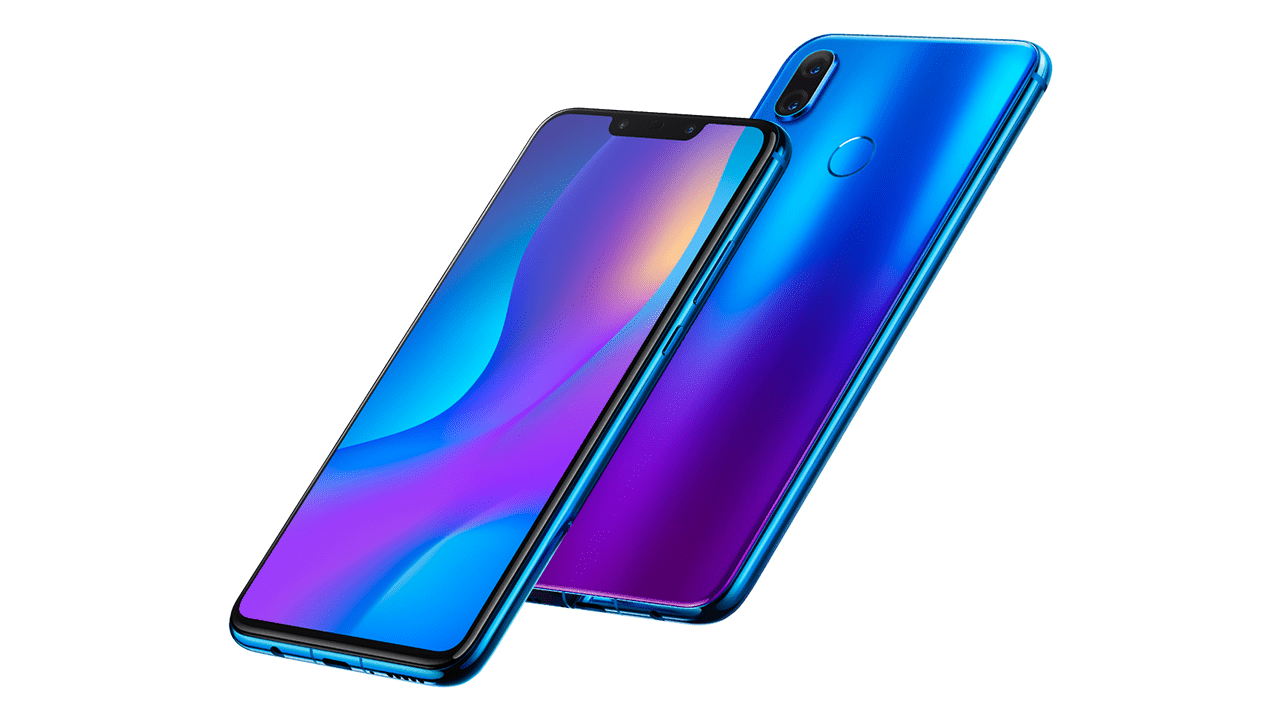 Huawei Nova 3i comes with the All-new Kirin 710 chipset 1