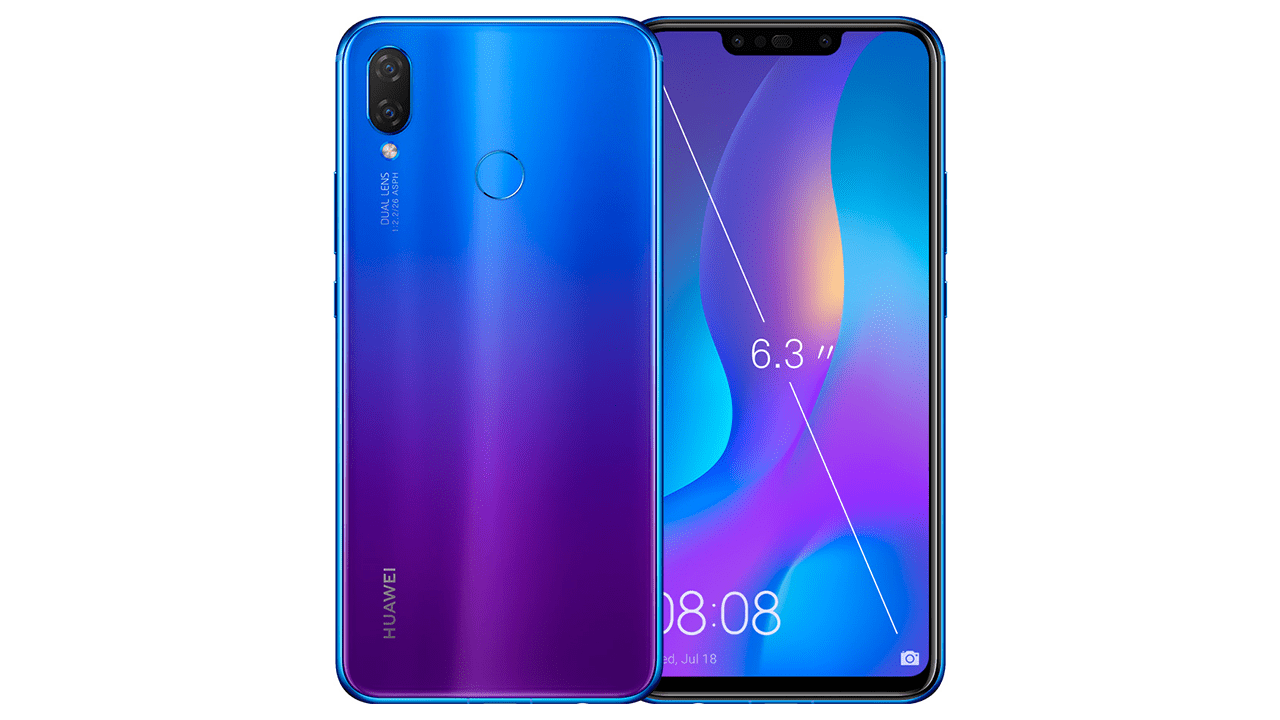 Huawei Nova 3i comes with the All-new Kirin 710 chipset 3