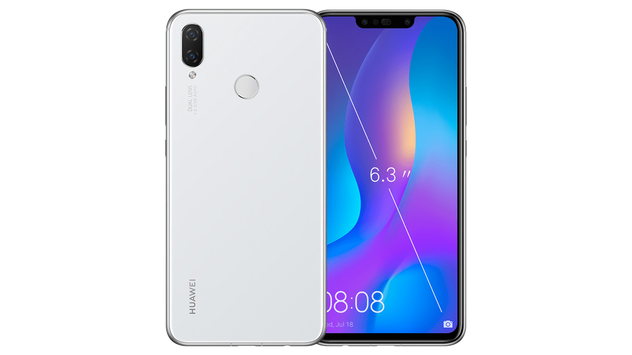 Huawei Nova 3i comes with the All-new Kirin 710 chipset 7