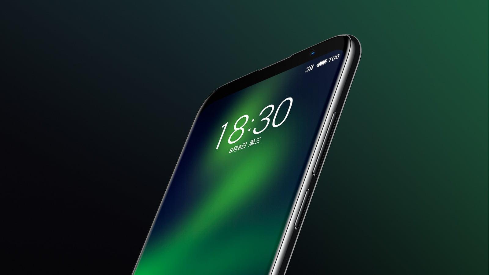 Meizu 16X with Snapdragon 710 visits AnTuTu, scores 164K 1
