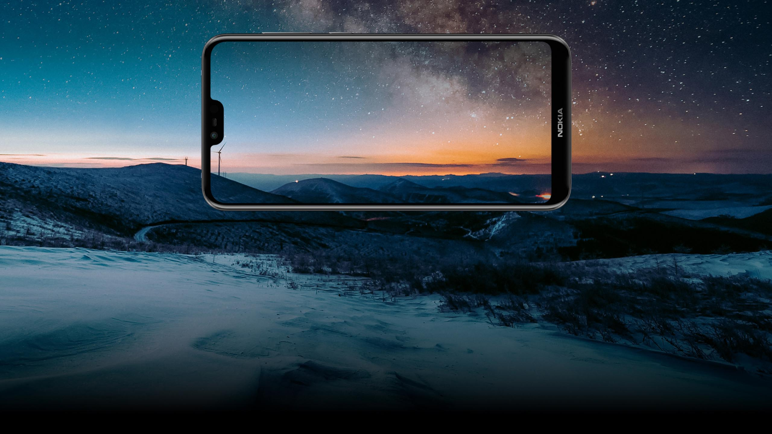 Nokia 6.1 Plus with Android One announced as the global version of Nokia X6 5