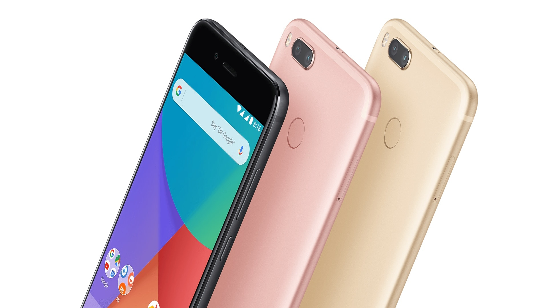 Android 8.1 Oreo update for Xiaomi Mi A1 rolls out again, this time with a new bug 1