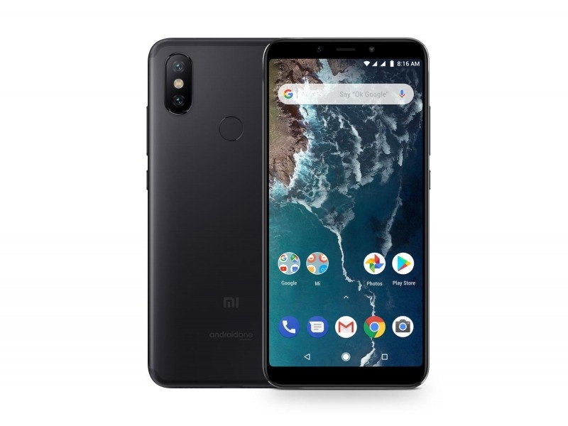 Xiaomi Mi A2 & Mi A2 Lite listed with price & images on a Polish website 3