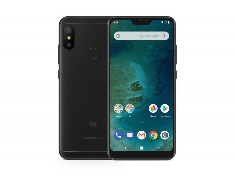 Xiaomi Mi A2 & Mi A2 Lite listed with price & images on a Polish website 8