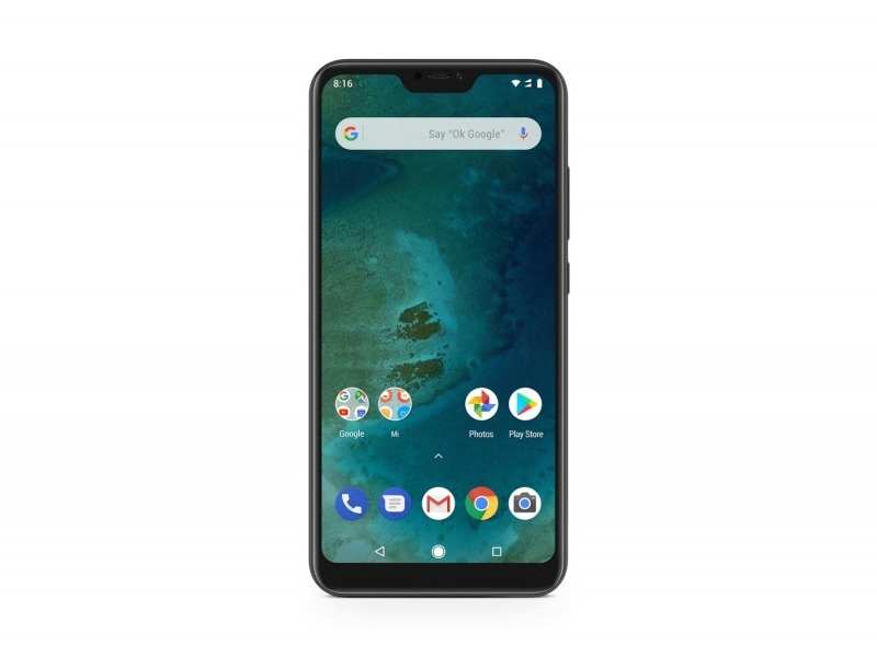 Xiaomi Mi A2 & Mi A2 Lite listed with price & images on a Polish website 9