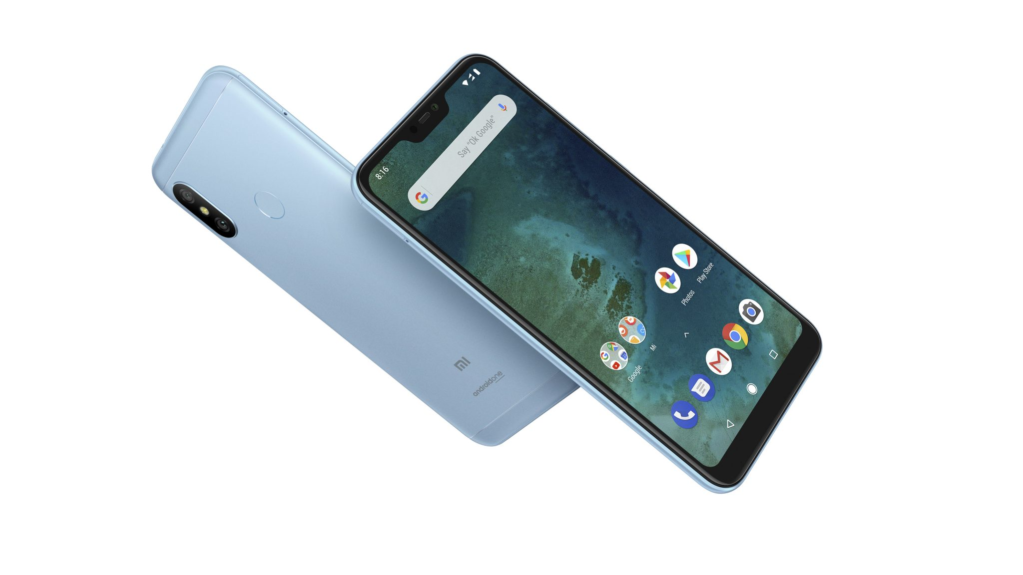 Xiaomi Mi A2 and Mi A2 Lite are now official - Here's all you need to know 10